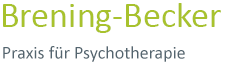 Psychotherapie in Karlsruhe Brening-Becker